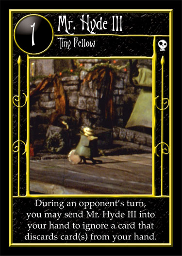 The Nightmare Before Christmas Tcg Jack skellington, king of halloween town, discovers christmas town, but his attempts to bring christmas to his home causes confusion. the nightmare before christmas tcg